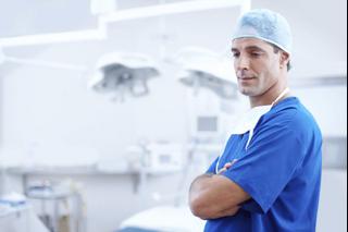 surgeon hospital doctor medical medicine